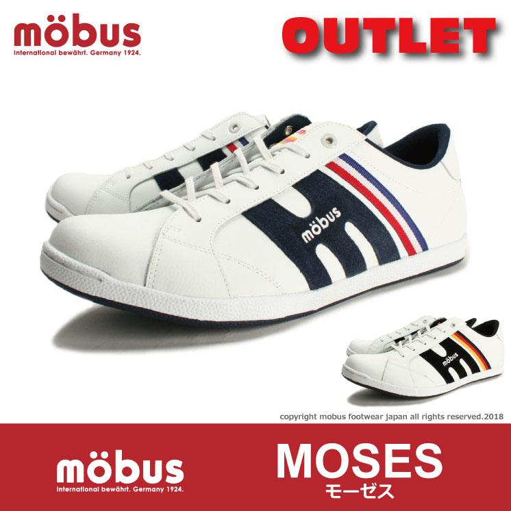 【28%OFF!】MOSES(モーゼス)ブランド:mobus(モーブス)スニーカー アウトレット
