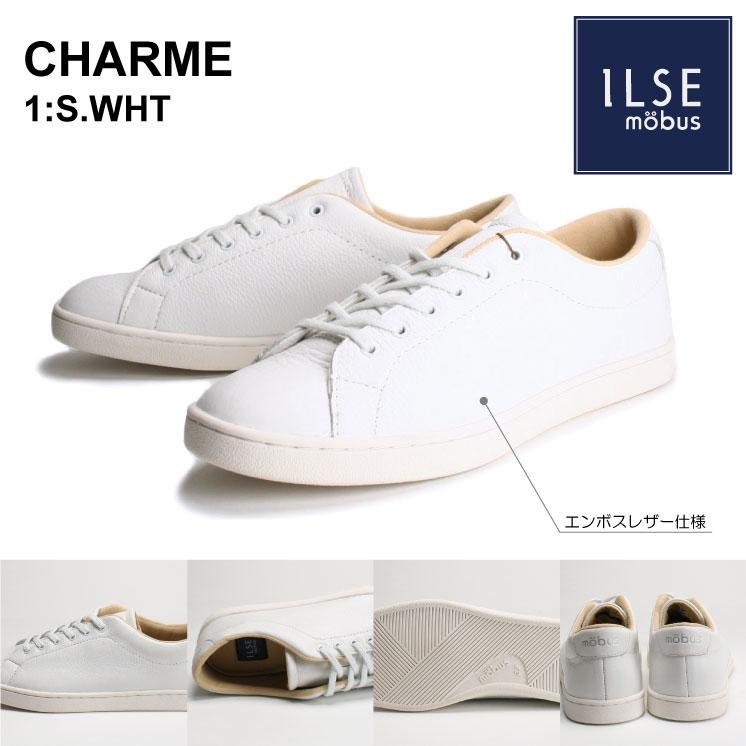 CHARME(シャルム)by ILSE mobusVERY掲載新ブランド