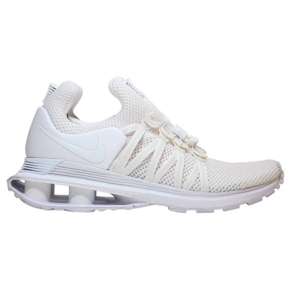 【並行輸入品】ナイキ メンズ スニーカー / ナイキ ショックス グラビティ Nike Shox Gravity AR1999_100 (ホワイト) 【 スニーカ 靴 シューズ 】