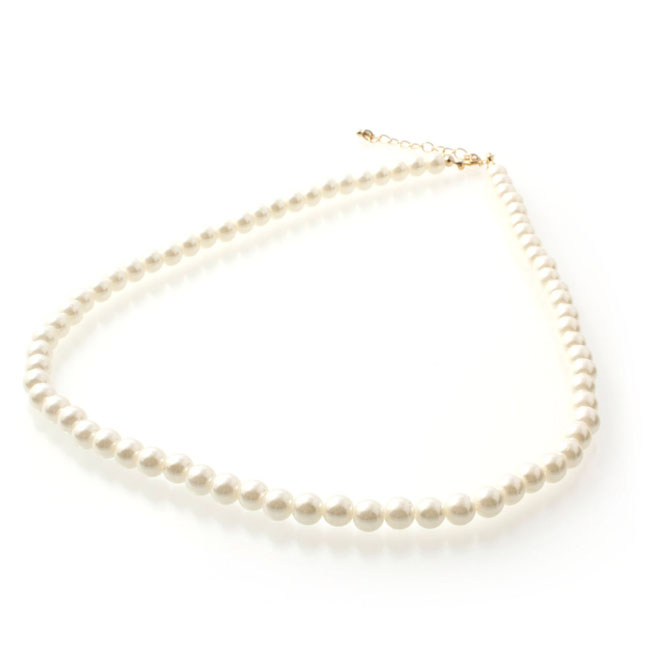 cultured a black freshwater necklace quality in d pearl z betty