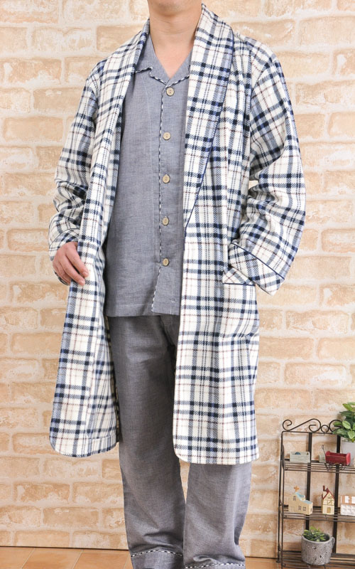 heyaginojikan | Rakuten Global Market: Warm fleece checked dressing ...