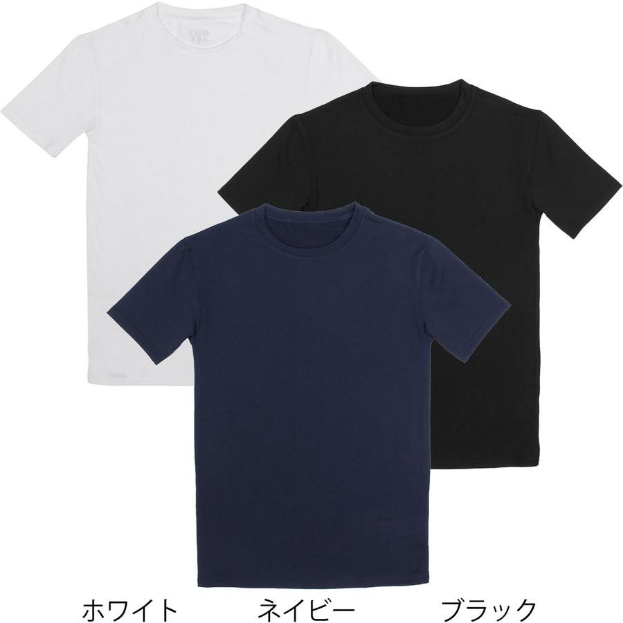 アビレック クルーネック Tシャツ 正規販売店 Avirex 高品質 アビレックス デイリー 半袖 ドライテック SS Dry アヴィレックス メンズ 6103500 最安値 送料無料 Tech T-Shirt Crew Neck