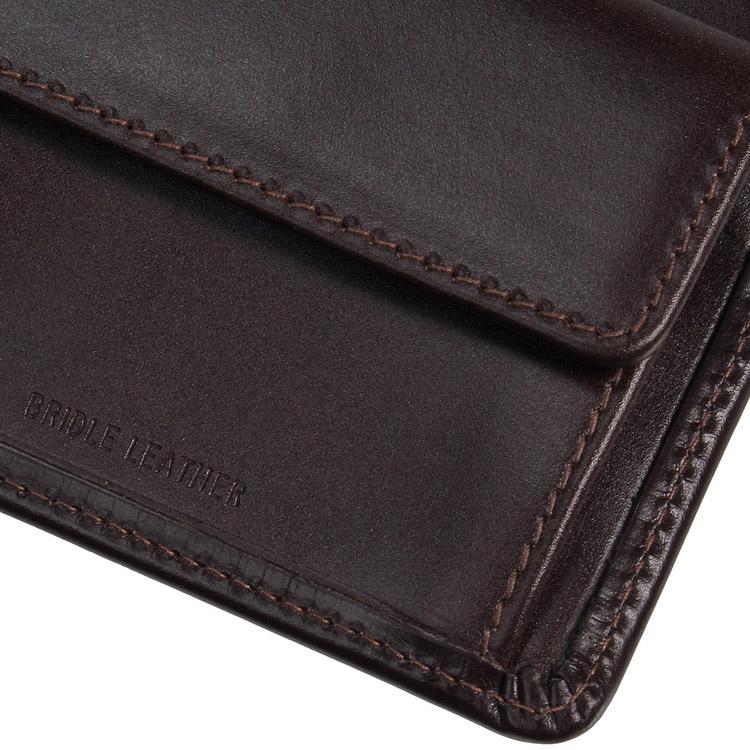 ホワイトハウスコックス/WhitehouseCox:S7532二つ折り財布