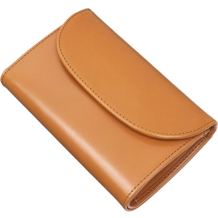 ホワイトハウスコックス/WhitehouseCox:S7660三つ折り財布