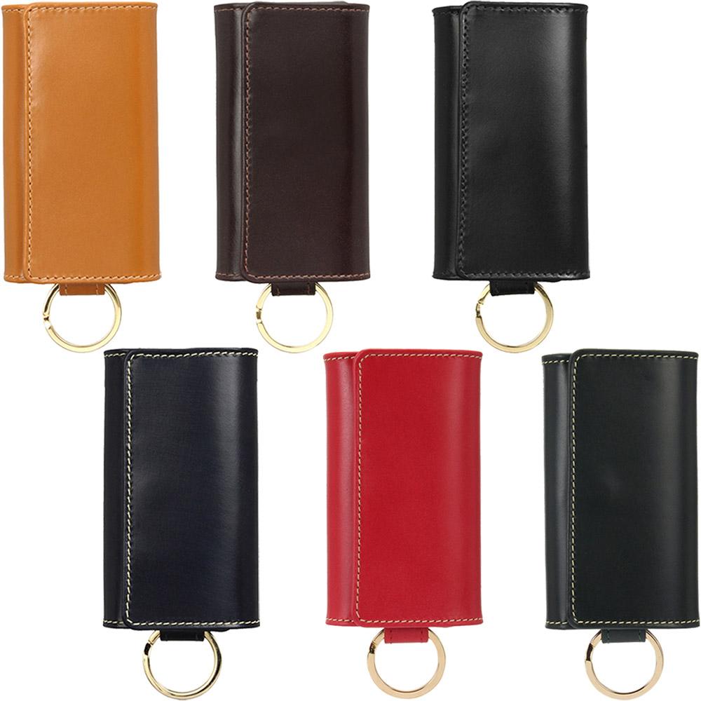 ブライドルレザー S9692 キーケース