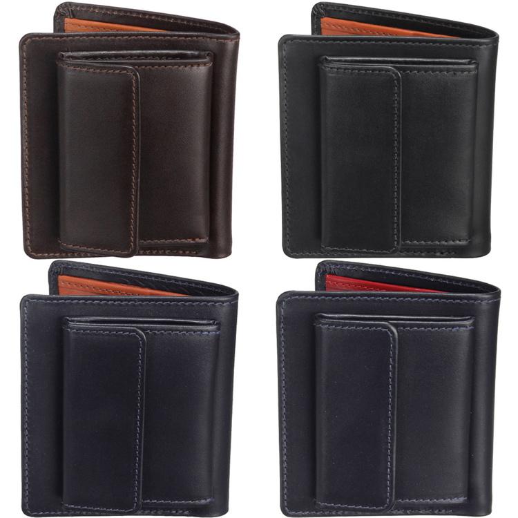 ダービーコレクション S1958 二つ折り財布
