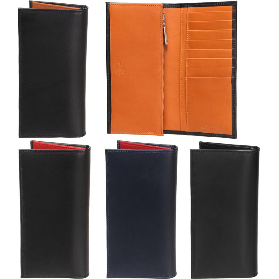 ダービーコレクション S9697L コインケース付き長財布