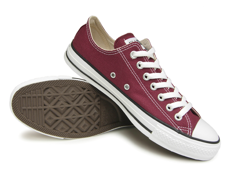 all star low cut Maroon CONVERSE CANVAS · Product Name · Product Name · Product Name