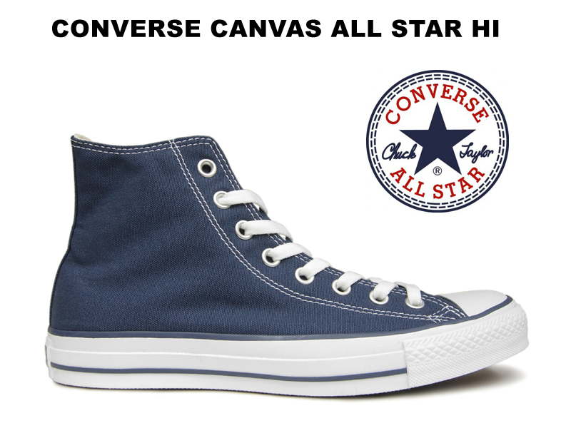1664e8d77be6c4 converse all star hi navy