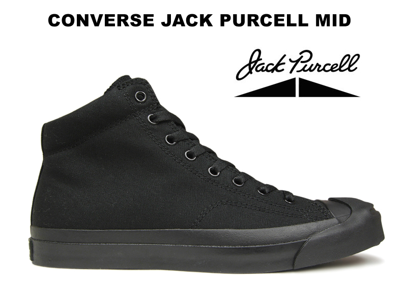 4edda366db1b ... promo code for converse jack pursel converse jack purcell mid higher  frequency elimination black monochrome ladys