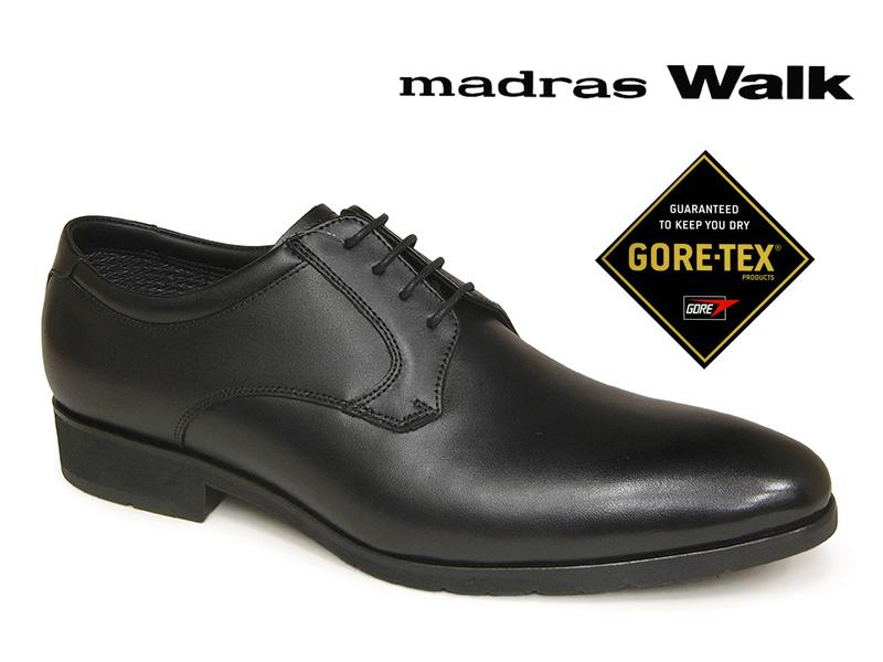 madras Walk マドラスウォーク ゴアテックス ビジネスシューズ GORE-TEX 3E MW7003