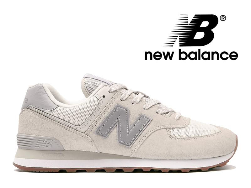 new balance 574 suede mesh