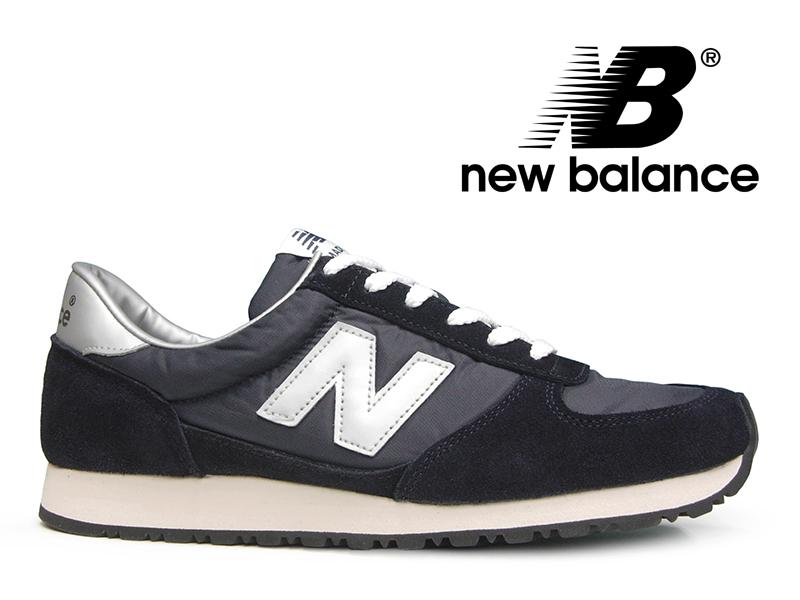 【イギリス製】NEW BALANCE MNC KSW UK ニューバランス ナショナルクラス メンズ ブラック/シルバー 黒/銀 イングランド (ダークネイビー)【国内正規品】