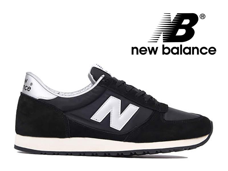【イギリス製】NEW BALANCE MNC SKS UK ニューバランス ナショナルクラス レディース メンズ ブラック/シルバー 黒/銀 イングランド【国内正規品】