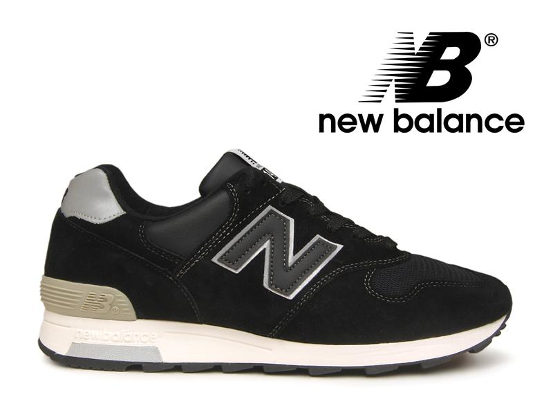 【生産終了】ニューバランス NEW BALANCE M1400 BKS ブラック メンズ レディース 黒 【国内正規品】