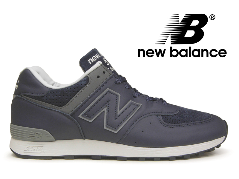 【20%OFF】ニューバランス NEW BALANCE M576 GBB UK ブルー(ネイビー) メンズ 紺 メンズ スニーカー【国内正規品】
