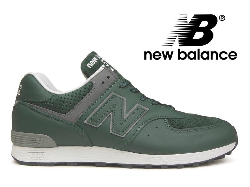 【20%OFF】ニューバランス NEW BALANCE M576 GGG UK グリーン メンズ 緑【国内正規品】