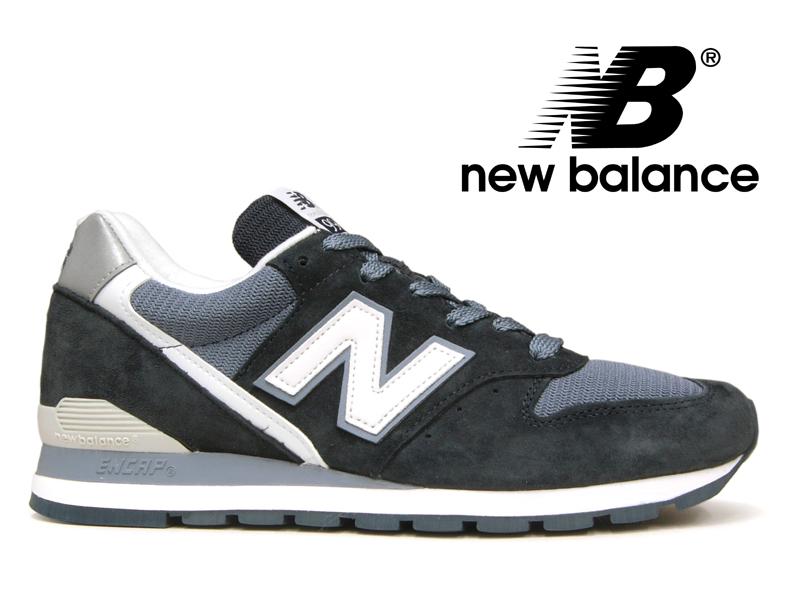 【残り25.5 28.5センチ】 NEW BALANCE M996 CPI ニューバランス 996 レディース メンズ ネイビー/ホワイト【国内正規品】