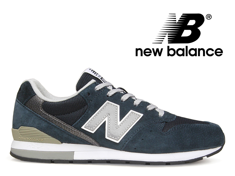 【残り28センチのみ】ニューバランス NEW BALANCE MRL996 AN ネイビー レディース メンズ【国内正規品】