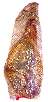 【送料無料】スペイン産 ハモン セラーノ グランリゼルバ 36ヶ月熟成 生ハム 原木 【約8kg】 ※プルデンシア社製