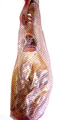【送料無料】スペイン産ハモンイベリコ ベジョータ 原木(生ハム)36ヶ月熟成 【約8kg】 ※ プルデンシア社製