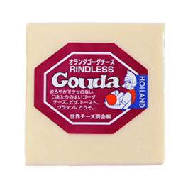 オランダ産リンドレスゴーダ ゴーダ チーズ SALENEW大人気! 約500g ゴーダチーズ 1 944円 税込 冷蔵 重量再計算商品 お見舞い 1kg当たり再計算 冷凍可 D+2