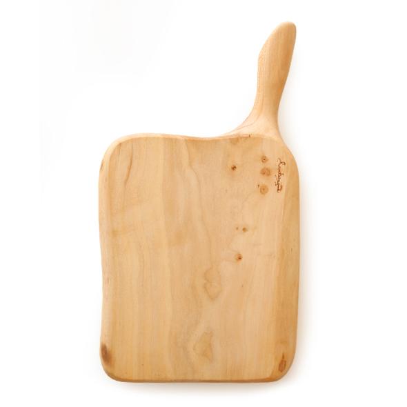 [E24]イタリア産スコルテガーニャおじさん手作り アチェロボード acero楓の木(約40x22x3cm)全て世界で唯一の1点もの