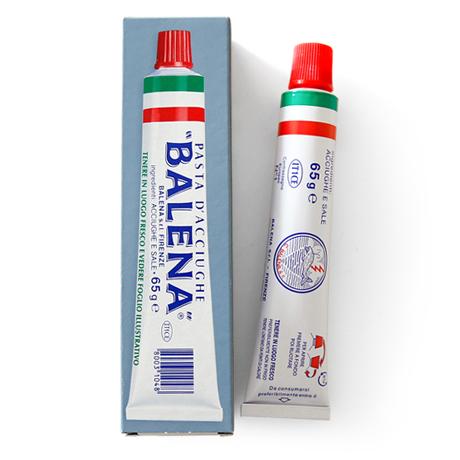 【稲垣商店】イタリア産バレーナ社アンチョビペースト/無添加EXオリーブオイルを使用【65g】