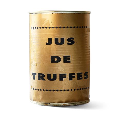 フランス産:ウインタートリュフジュースエキストラ【400g缶】【冷蔵のみ】【D+1】【父の日 ギフト プレゼント お返し お中元 パーティ】