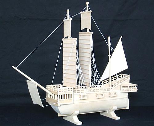朱印貿易船\52000(税込)