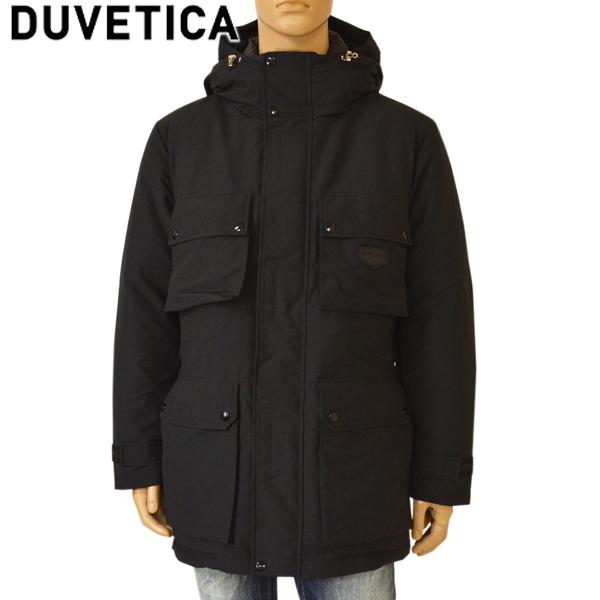 超美品の DUVETICA デュベティカ NERO メンズ メンズ ダウンジャケット ダウンコート コルト edt006 12340 ブラック U5030020S00 CHORT 999 NERO ブラック, R&Mインテリアストア:3169dec1 --- experiencesar.com.ar