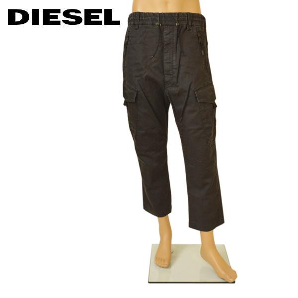 格安SALEスタート ジーンズ デニム ジョグジーンズ ブランド イタリア DIESEL 入荷予定 ディーゼル メンズ Jogg PHANTO-NE カーゴパンツ 00SIX8 0EATZ tdl005 ジーパン Jeans Sweat jeans