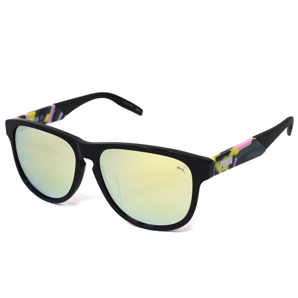 ブランド サングラス UVカット レジャー ギフト 100%品質保証 PUMA プーマ アジアンフィットサイズ レディース PU0229SA-005-57 メンズ アウトレットセール 特集 spmk015