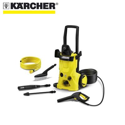 【廃番】ケルヒャー 家庭用 高圧洗浄機 K4.900 (東日本用 50Hz) 1601-8400