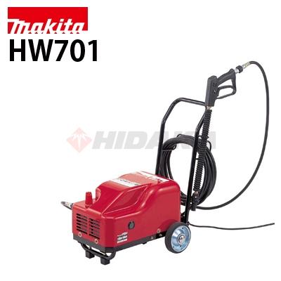 マキタ 高圧洗浄機 (100V) HW701 ( hw701 )