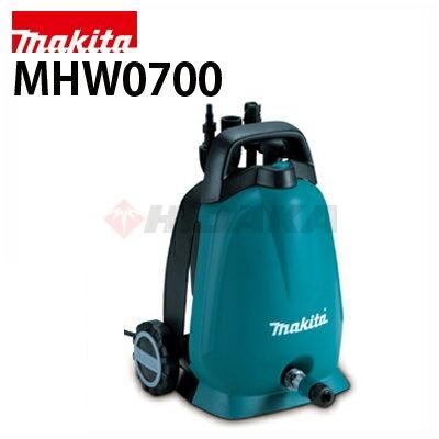 マキタ 高圧洗浄機 (100V) MHW0700 ( mhw0700 )