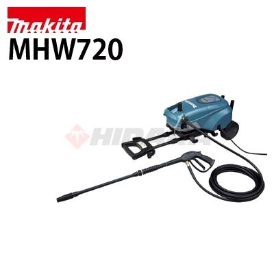マキタ 高圧洗浄機 (100V) MHW720 ( mhw720 )