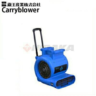 蔵王産業 業務用 キャリーブロアCB55K ( carryblower )
