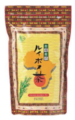 有機栽培 ルイボス茶 175g(3.5g×50包)5袋セット