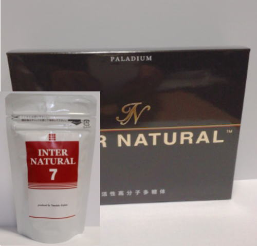 【正規代理店】インターナチュラル 30包+7包【送料無料】INTER NATURAL