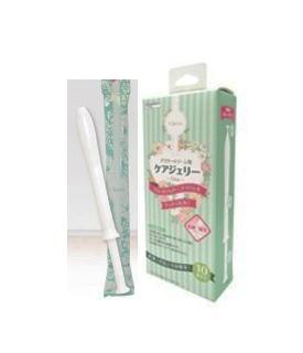 膣洗浄 ケアジェリー 10本入 3個セット【送料無料】【15】