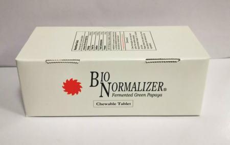 バイオノーマライザー タブレット分包 90g(6粒×30包) 2個セット【送料無料】【20】