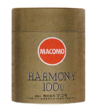 マコモハーモニー100U マコモハーモニー マコモ 買収 マコモ粉末 260g リバーヴ 人気急上昇 送料無料
