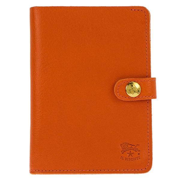 IL BISONTE(イルビゾンテ) C0343/166 二つ折り財布