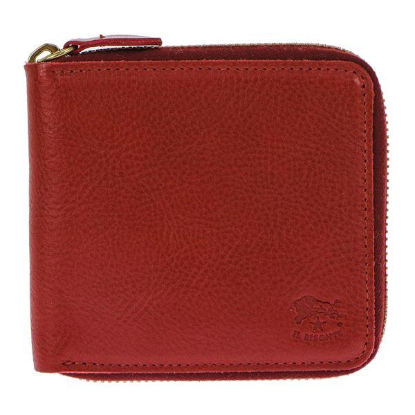 IL BISONTE(イルビゾンテ) C0990/245 二つ折り財布
