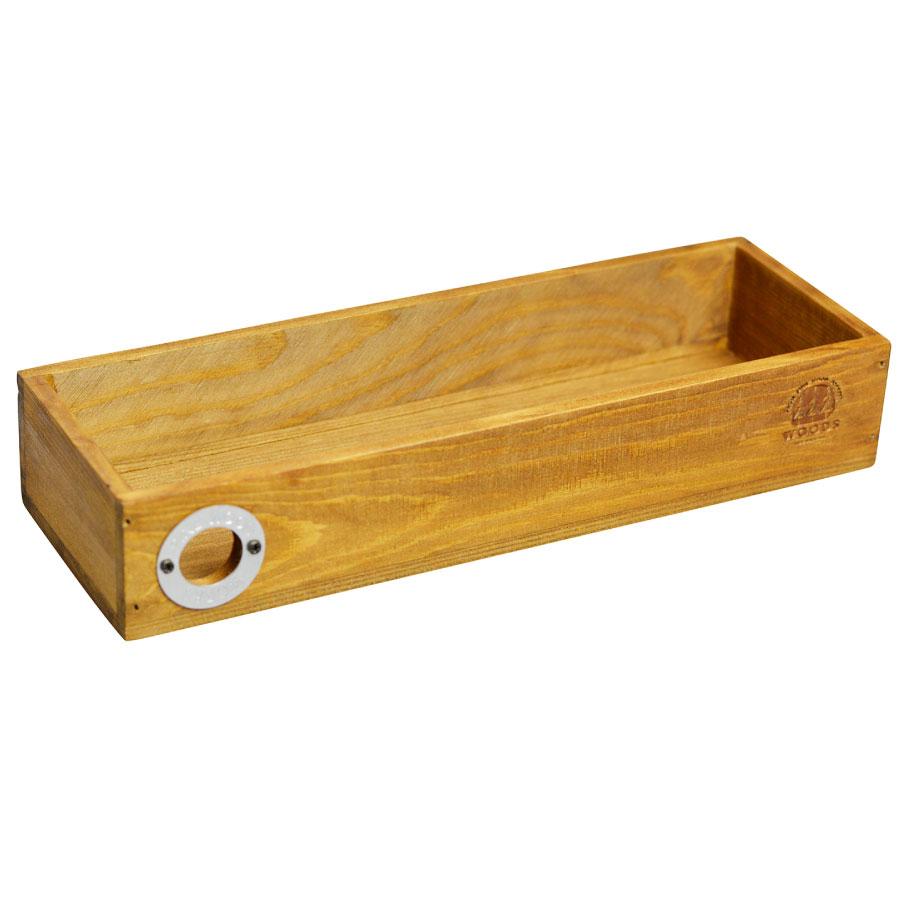 パイン材を使ったオシャレな収納ボックス 小物入れ 木製 オシャレ 引き出し 卓上 買取 おしゃれ 木箱 収納ボックス 小物収納 お見舞い 小物収納ケース カトラリーケース 収納 ストックケース 小物収納ボックス 1C-365 250×85×45mm かわいい カトラリートレイ パインウッド カトラリー カトラリートレー