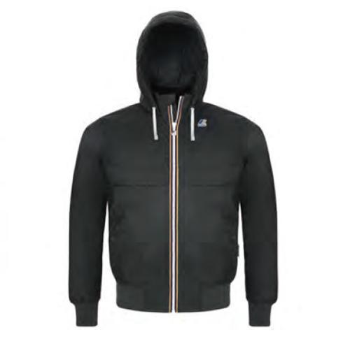 K-Way LE VRAI Remake 145 Padded Jacket ジャケット