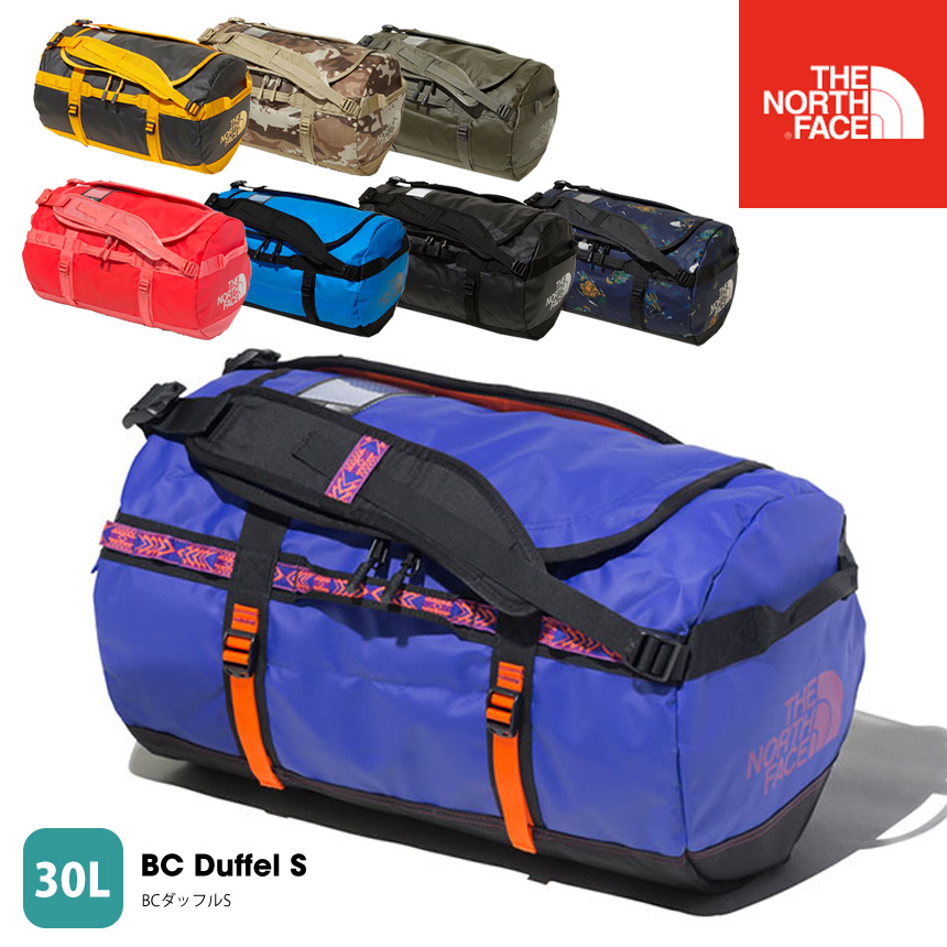 c16857db526 High-SKY: North Face bag ☆ [THE NORTH FACE] BC duffel S (50L) ☆ BC ...