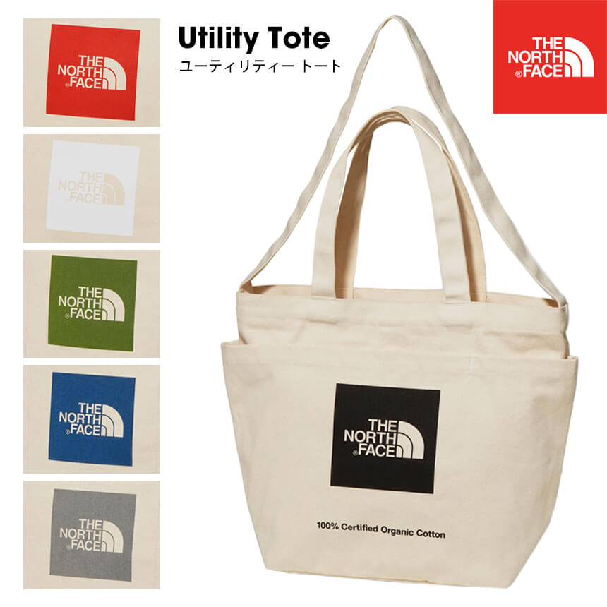 d11802445c High-SKY: [THE NORTH FACE] utility Thoth (tote bag) ☆ 19SS domestic ...