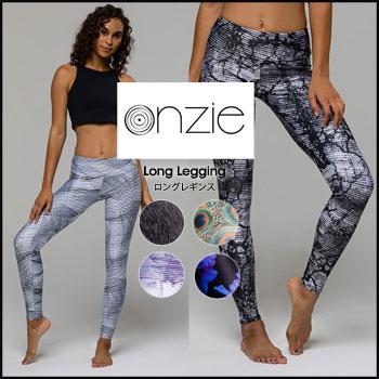 6ae09e30fbb7eb yoga underwear yoga leggings [ONZIE] on Geelong leggings (for the woman) ...